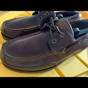 SPERRY TOP SIDER STINGRAY COLLECTION Shoes SZ 9